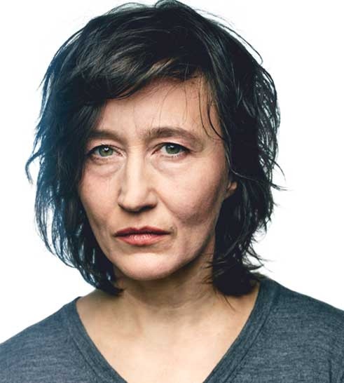Anja Laïs