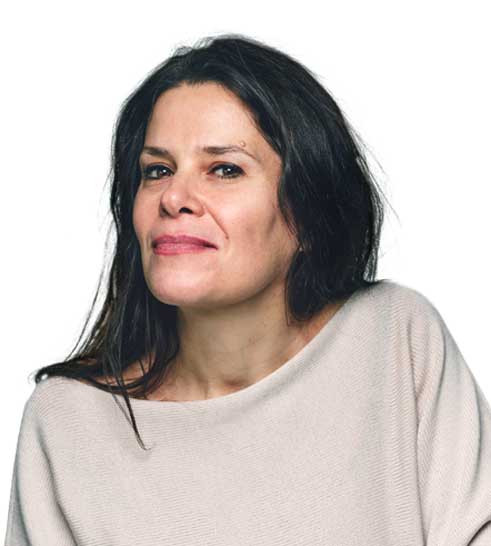 Julia Wieninger