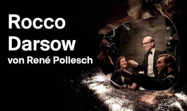 Rocco Darsow