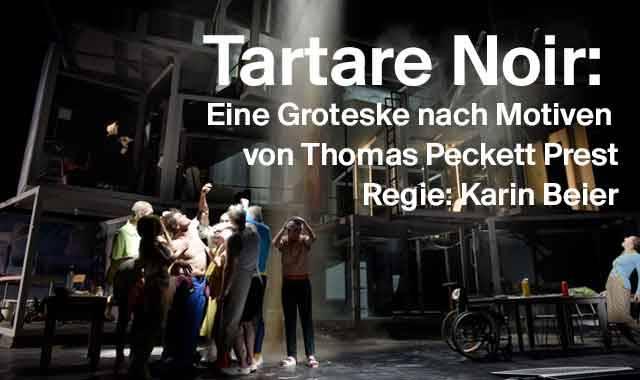 Tartare Noir