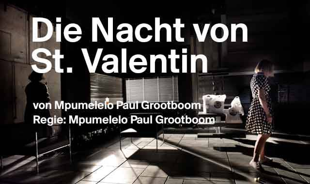 Die Nacht von St. Valentin
