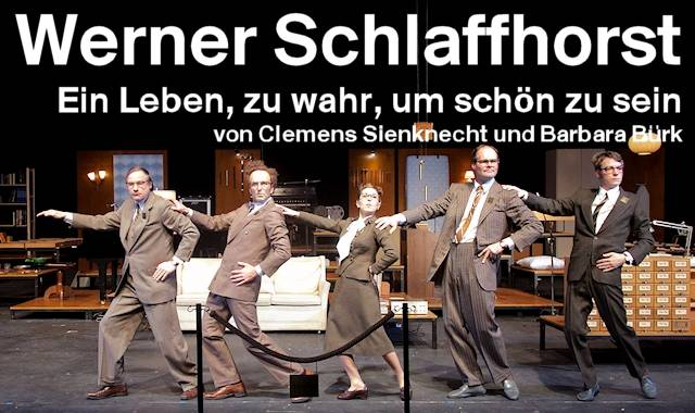 Werner Schlaffhorst