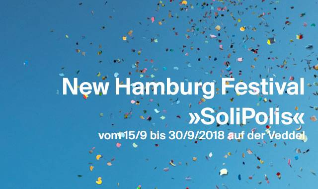 New Hamburg Festival