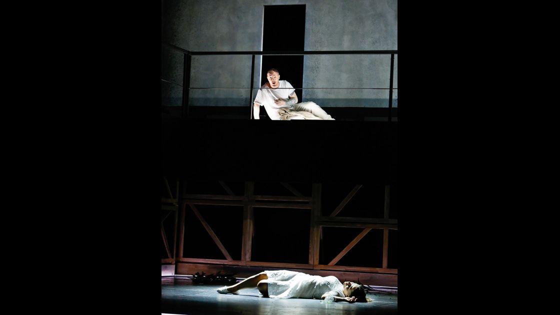 Romeo und Julia © Birgit Hupfeld
