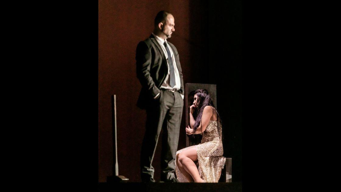 Samson et Dalila © Jochen Quast