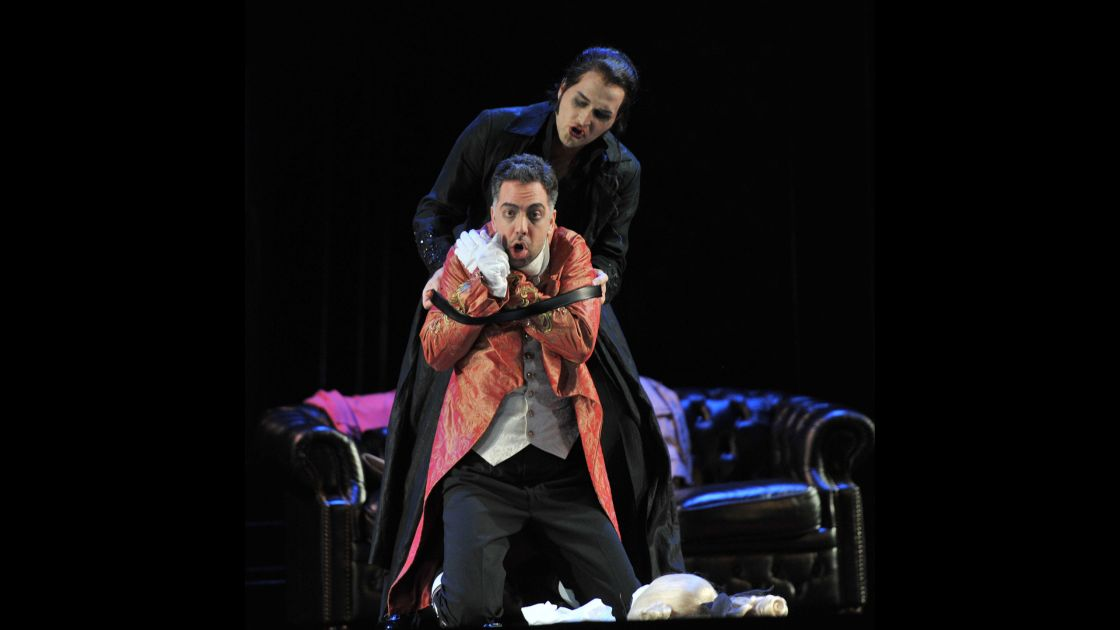 Don Giovanni © Hans Jörg Michel
