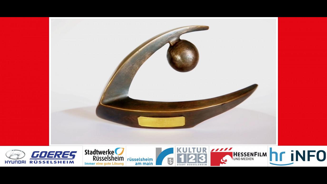 Preisverleihung 28. Rüsselsheimer Filmtage