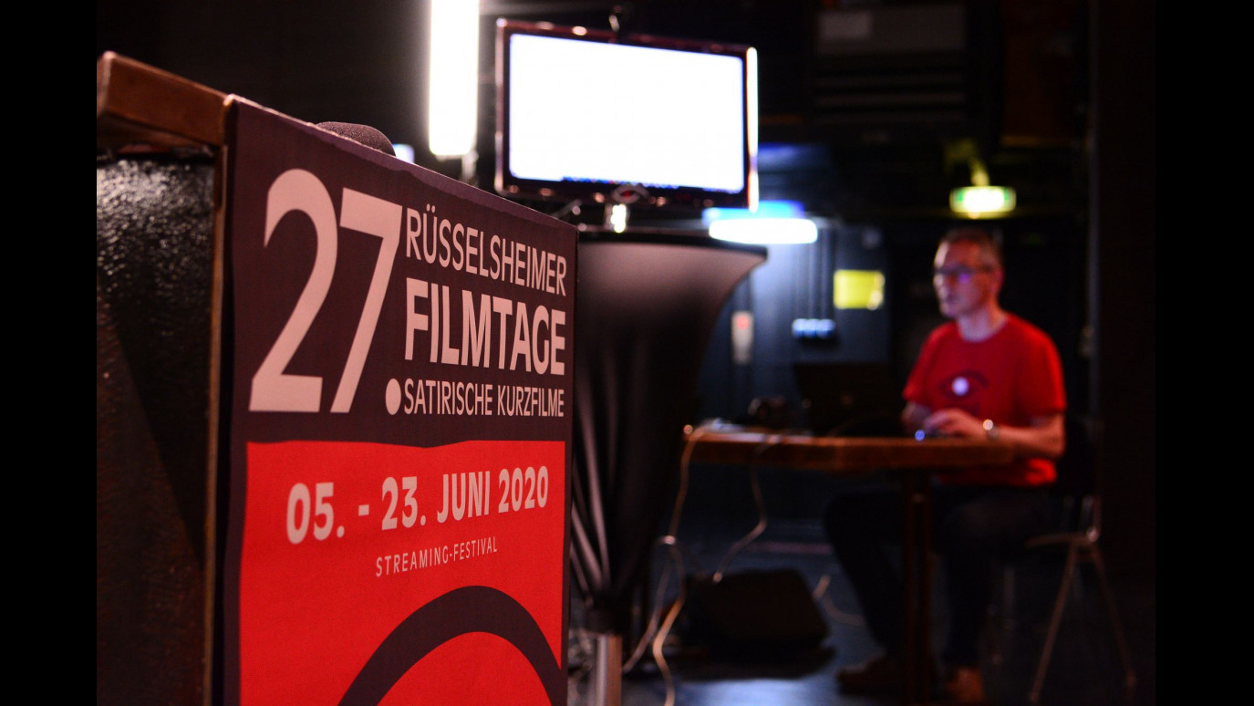 27. Rüsselsheimer Filmtage