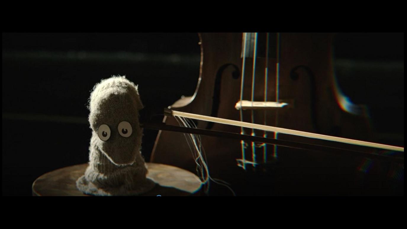 Das beste Orchester der Welt
