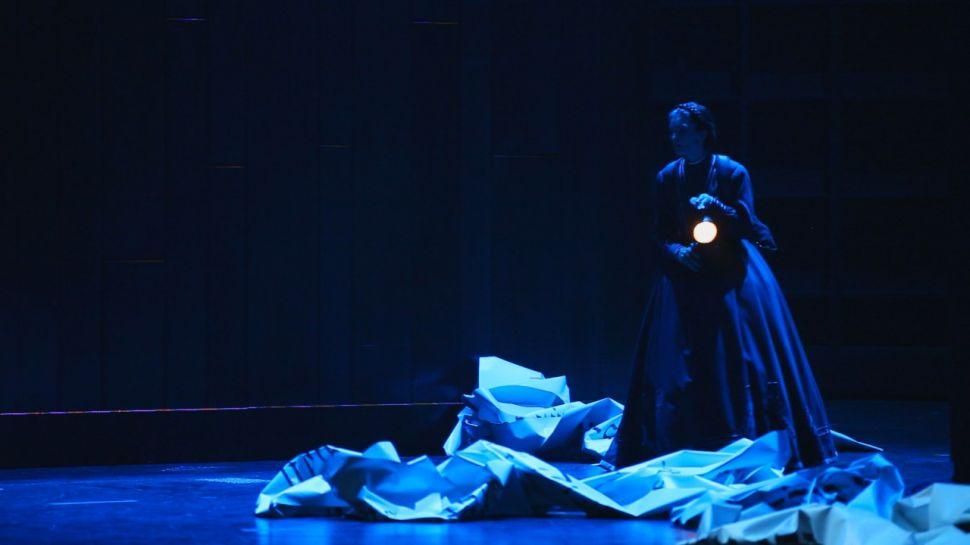 Highlight: Va, pensiero, sull'ali dorate [Nabucco]