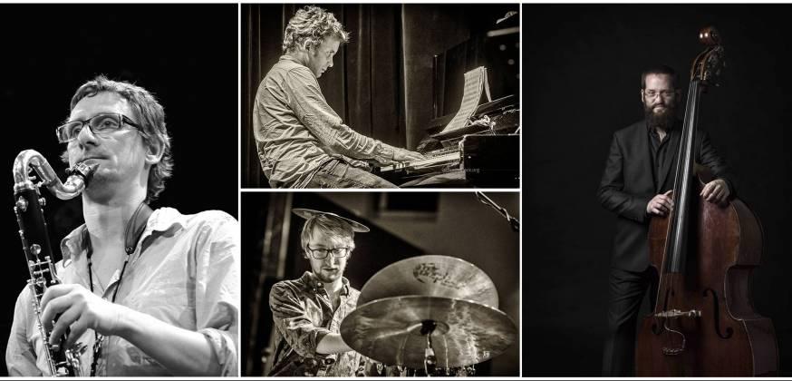 Gratkowski Köln Quartett