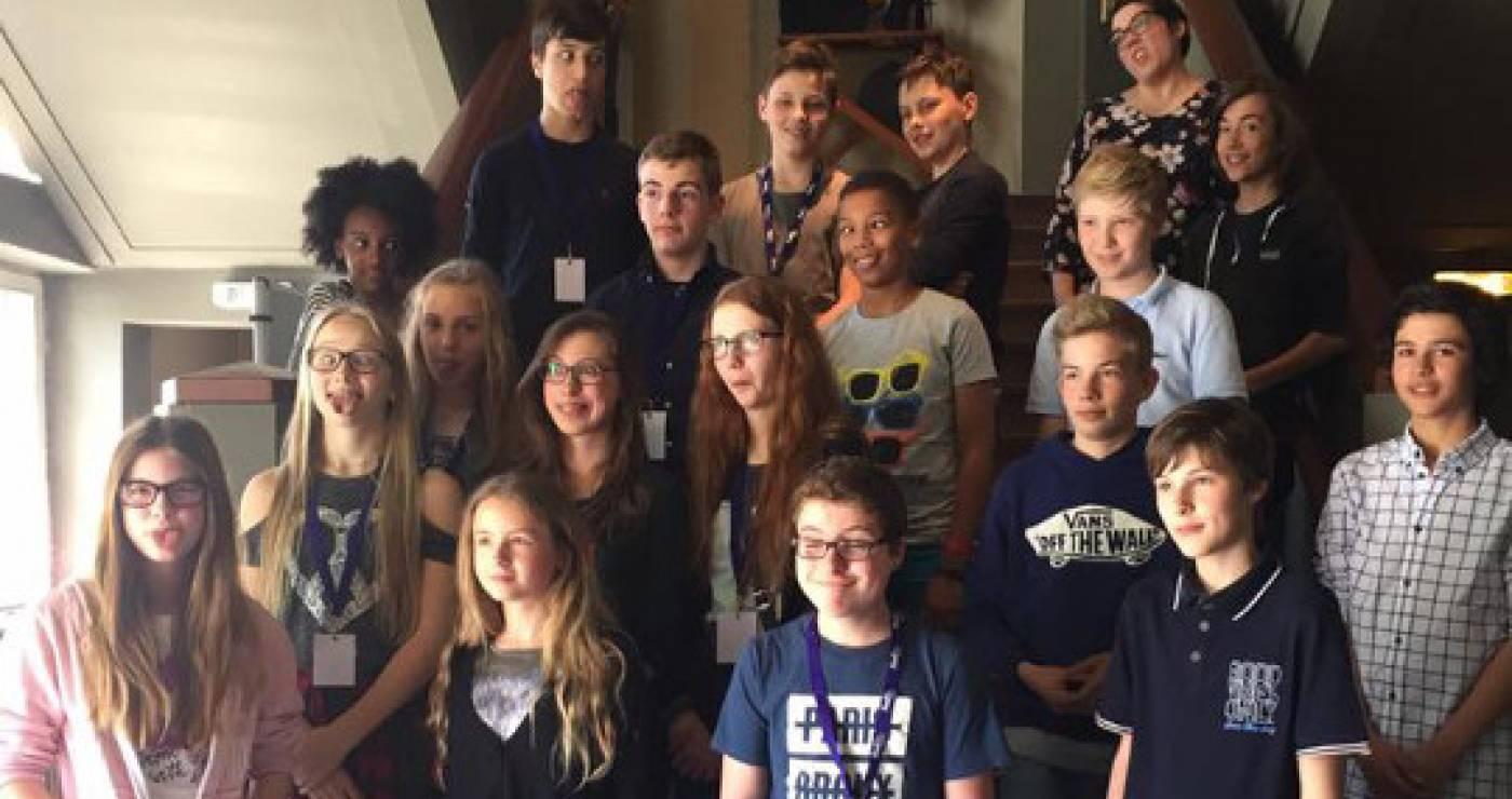 Luxembourg: YAA 2016