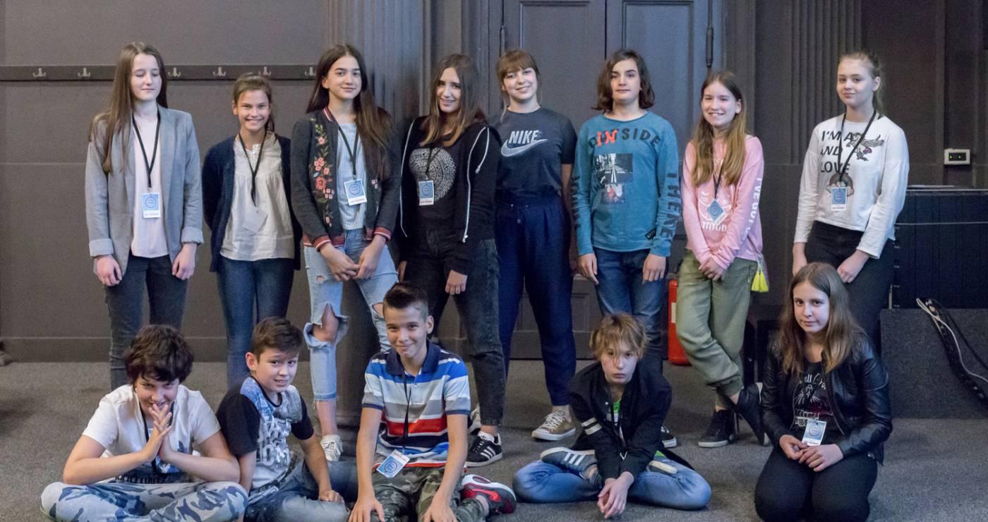 Zagreb YAA 2018