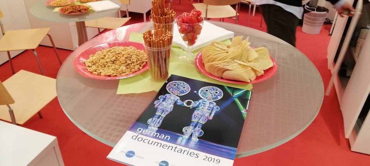 Get Your personal copy of german documentaries 2019