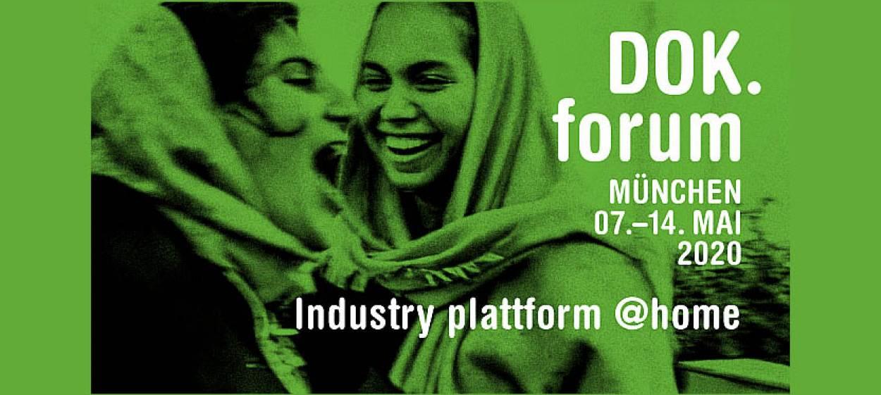 DOK.forum || DOK.fest Munich