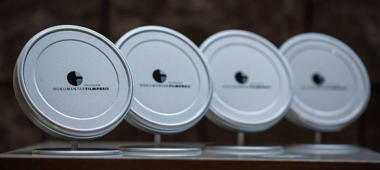 German Documentary Award 2018