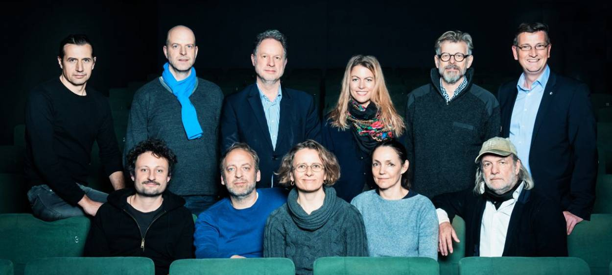 #lola18 — The Committee German Film Award Documentary 2018
