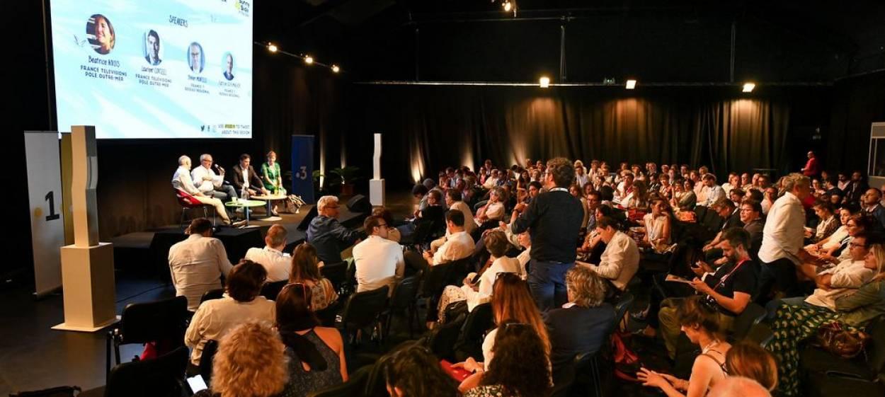 30 Sunny Side of the Doc, June 24—27 2019, La Rochelle