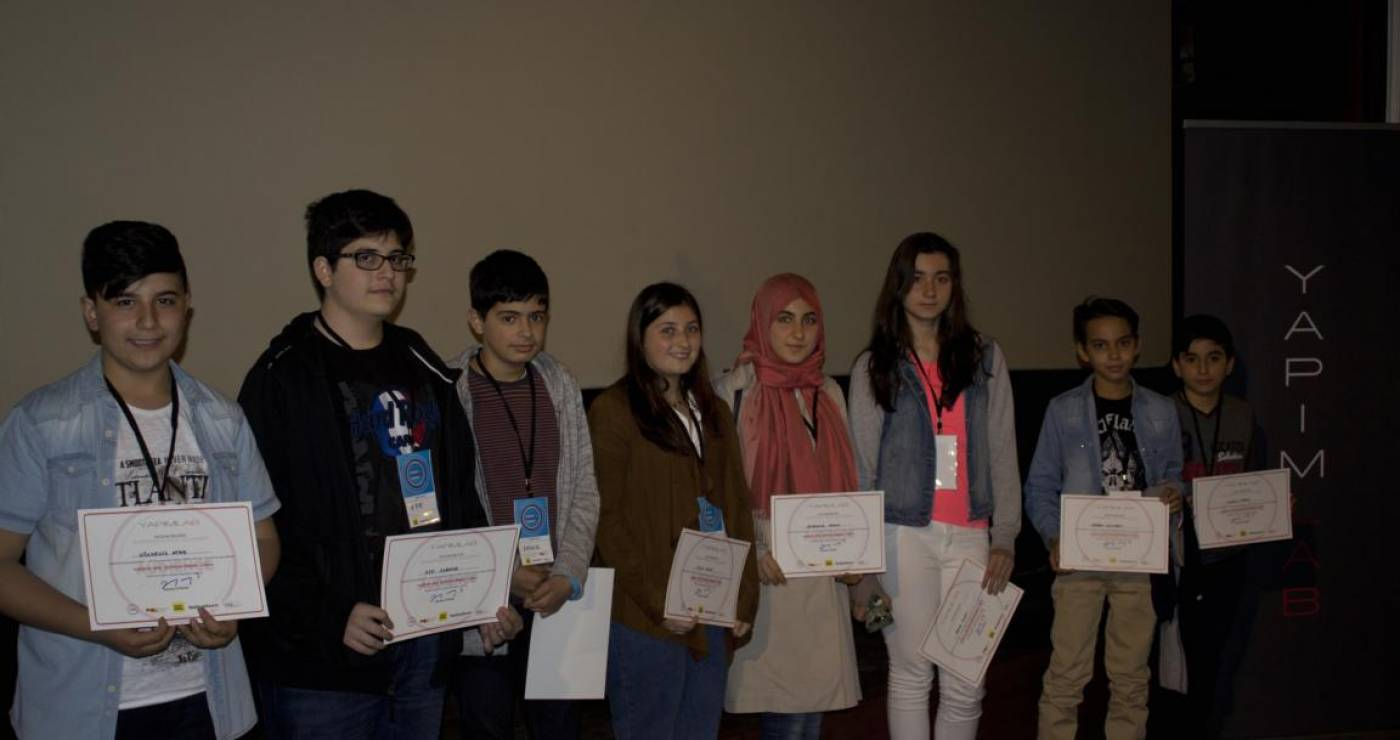 Istanbul: YAA 2016