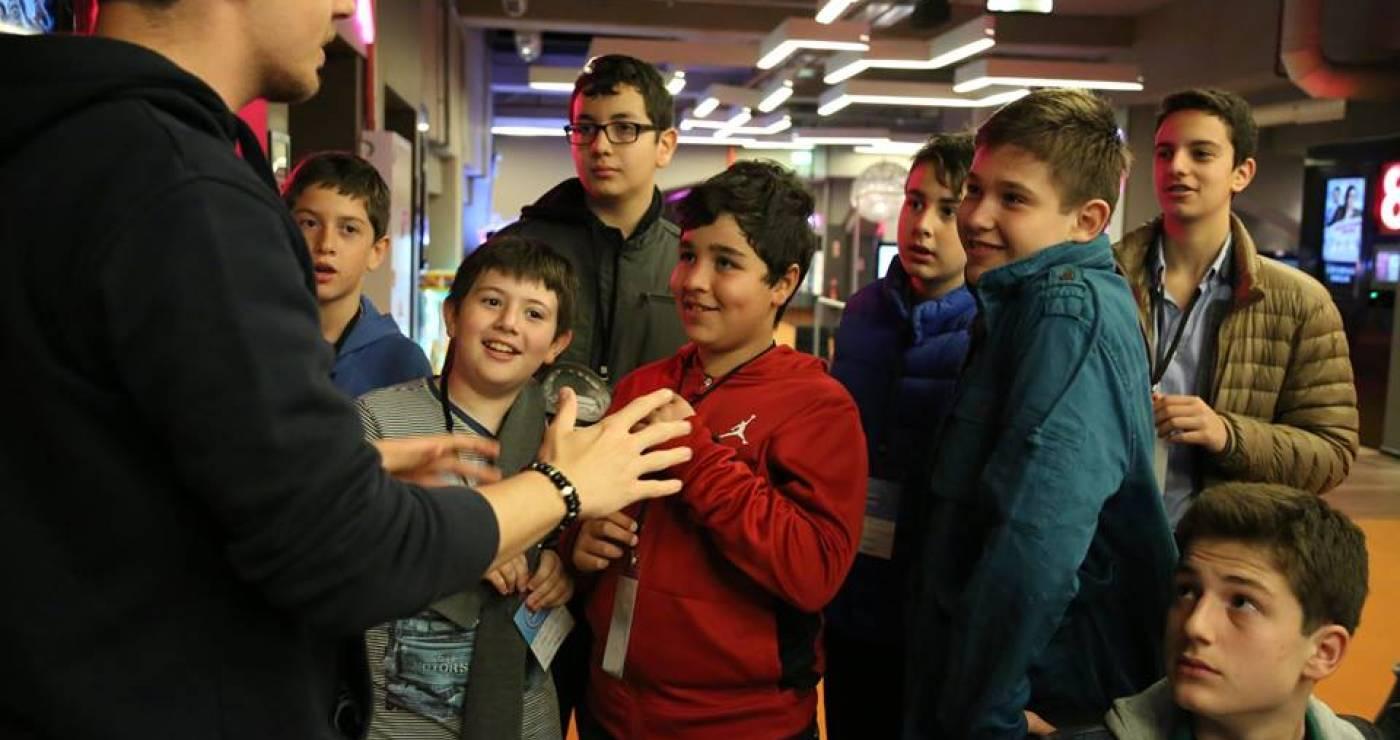Istanbul: YAA 2015
