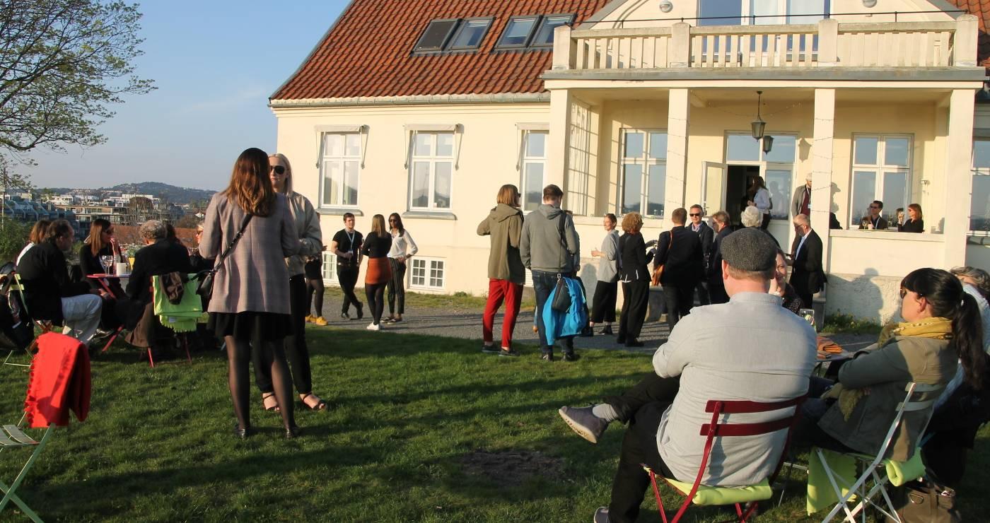 Kristiansand International Children's Festival