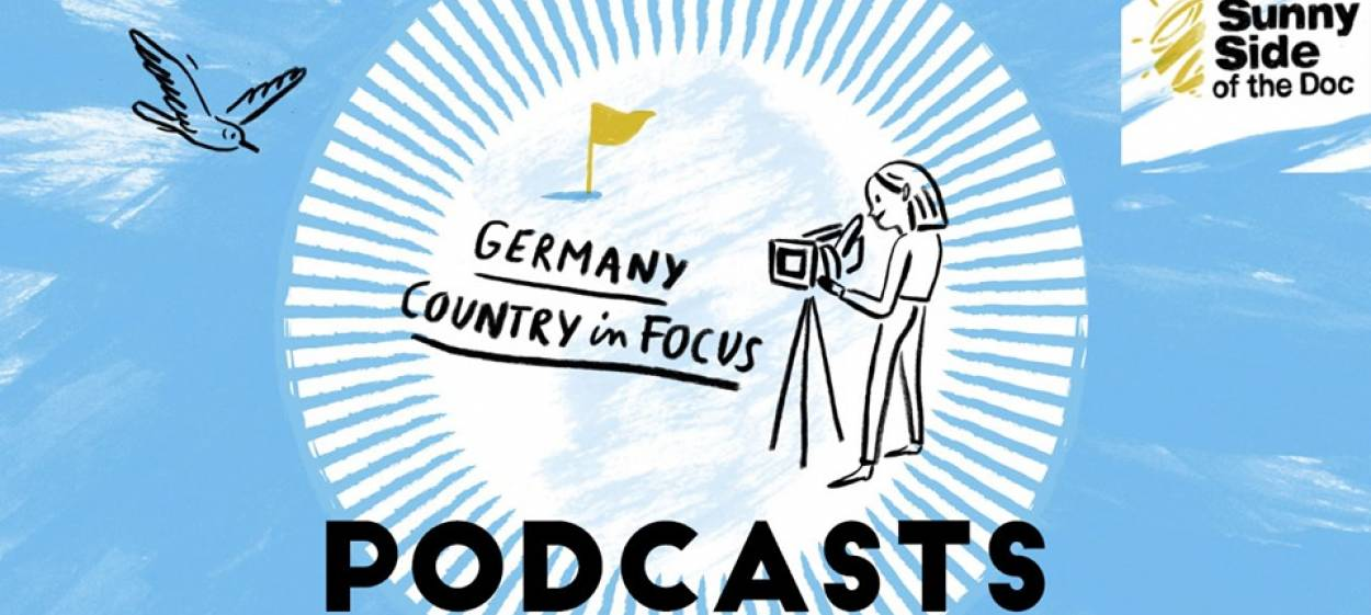 30 Sunny Side of the Doc, June 24—27 2019, GERMANY — Country in Focus