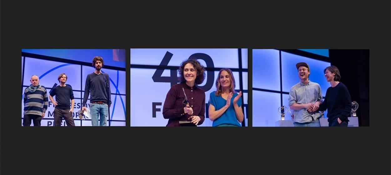 40 Max Ophüls Preis winners 2019 documentary