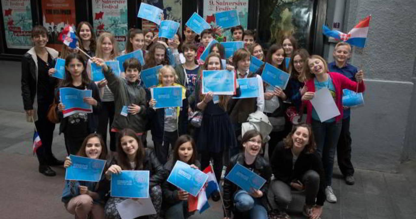 Zagreb: YAA 2016