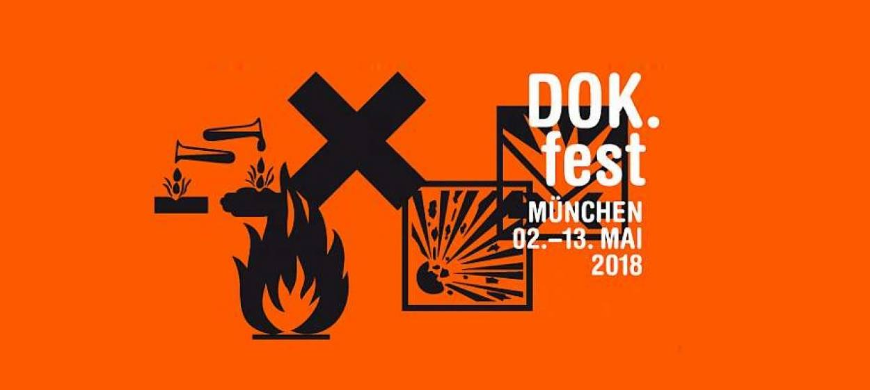33rd DOK.fest Munich, Germany
