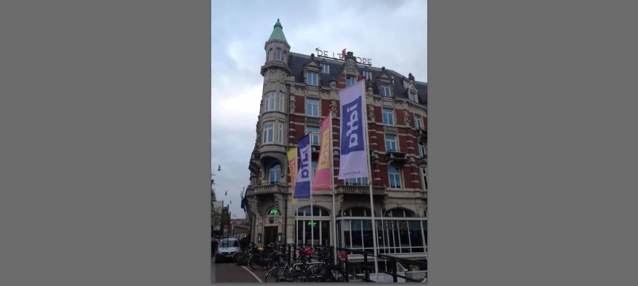 November in Amsterdam – IDFA