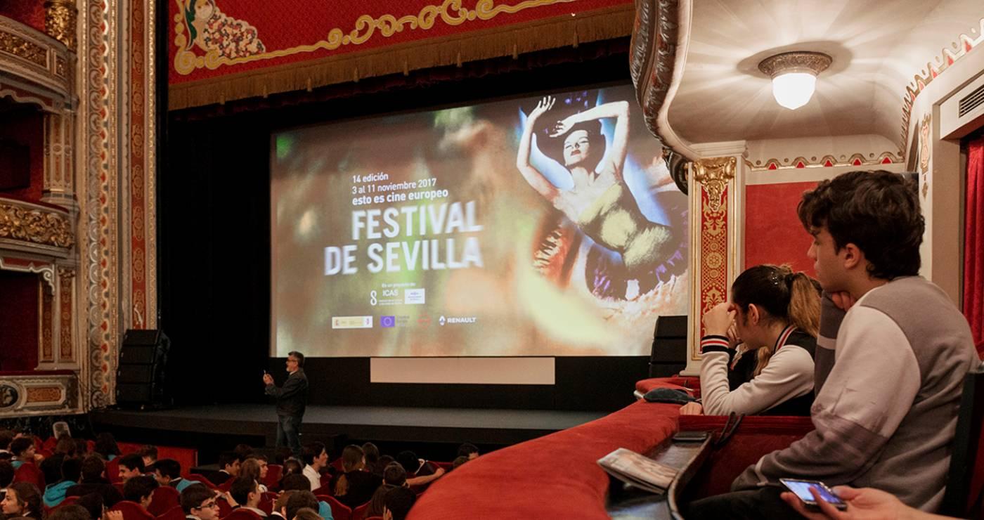 Spain: Seville
