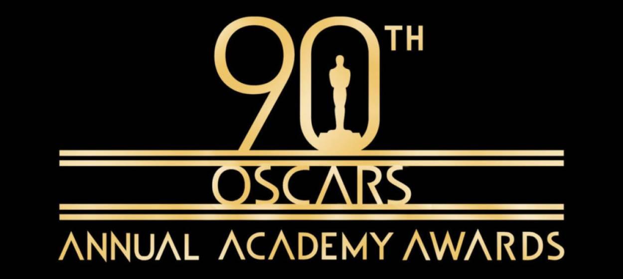 90th OSCARS