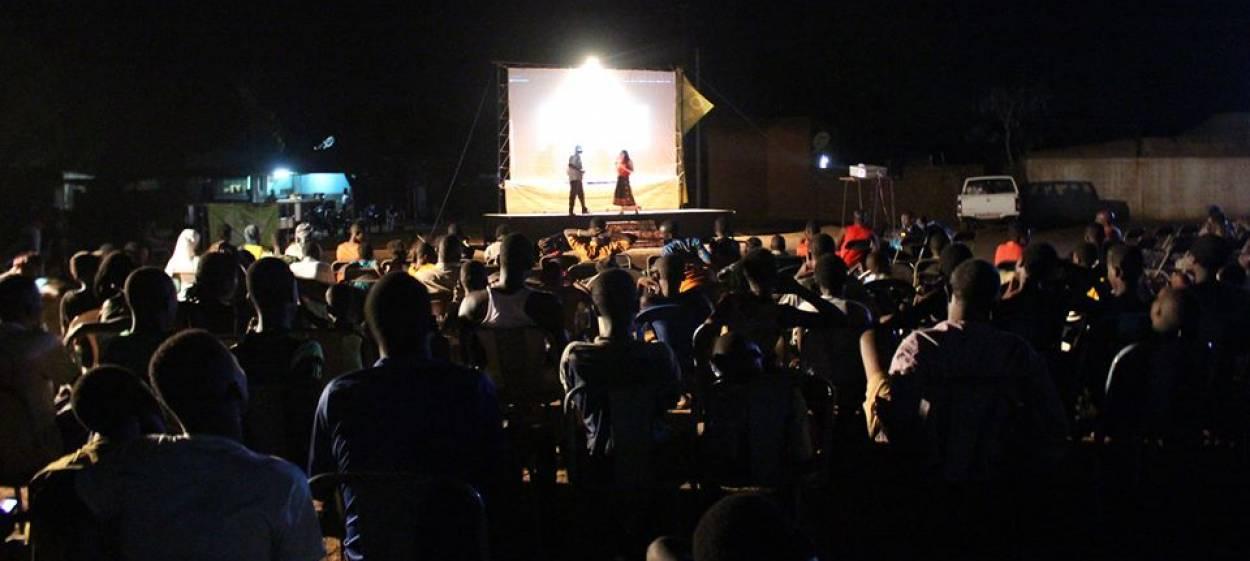 KOUDOUGOU Doc Open Air Screenings