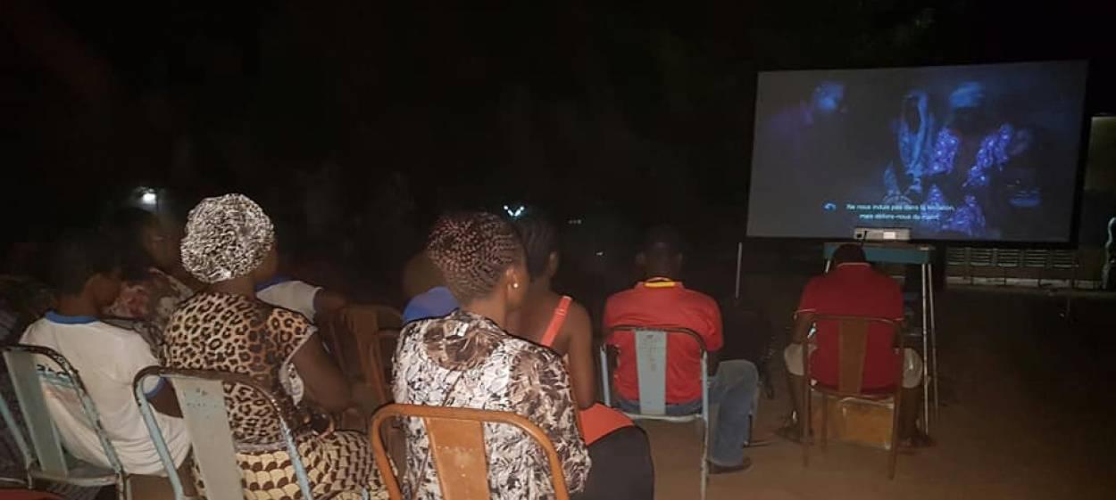 6 KOUDOUGOU DOC April 23-27 2019, Burkina Faso