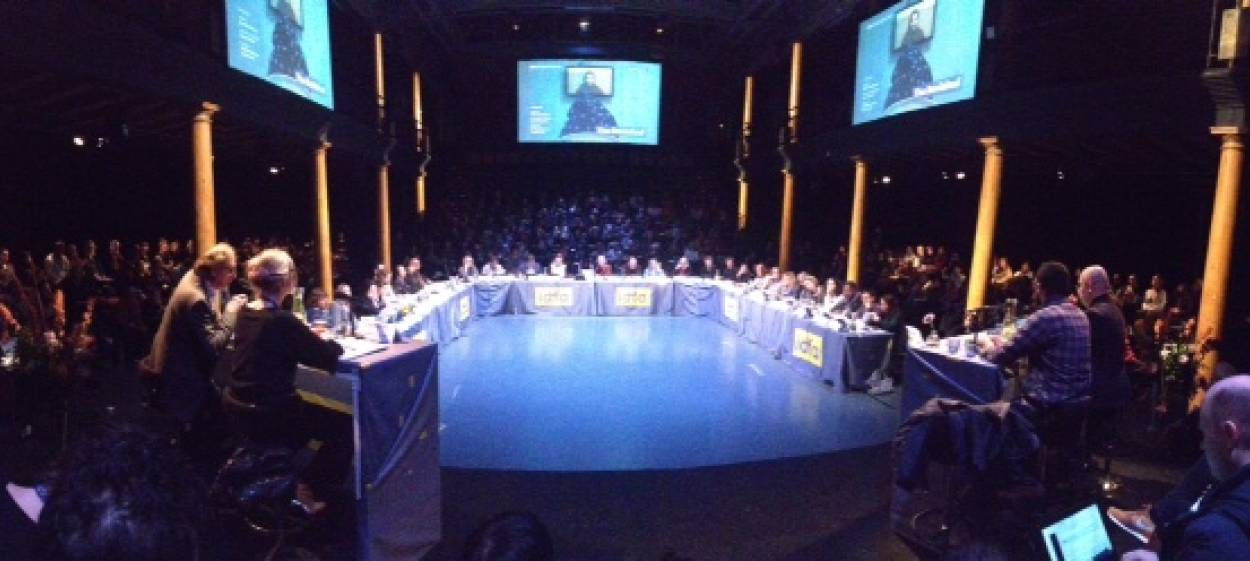 IDFA conference