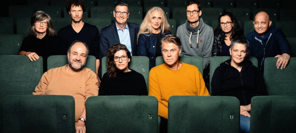 #lola20 selected by Kerstin Stutterheim, Frank Marten Pfeiffer, Martin Rabanus, Irene Höfer, Matthias Petsche, Isabelle Casez, Ali Samadi Ahadi,