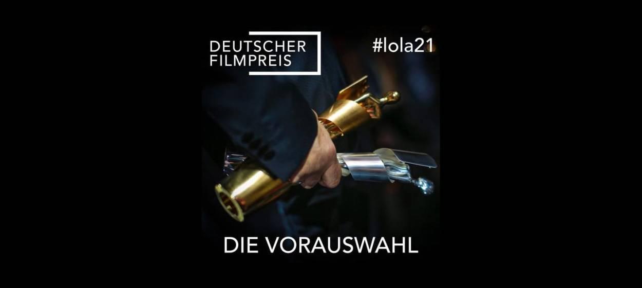 #lola21 SHORTLIST German Film Award