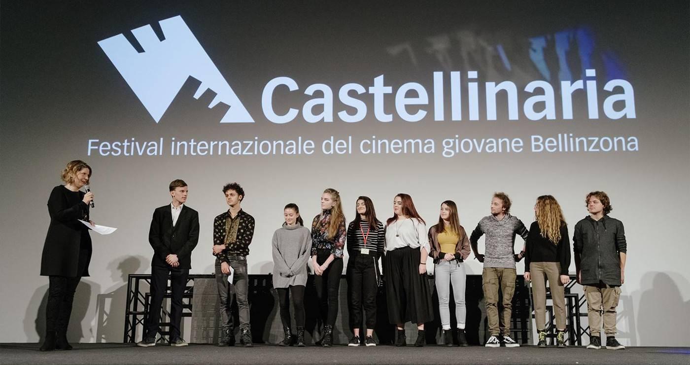 Bellinzona: Castellinaria Youth Jury