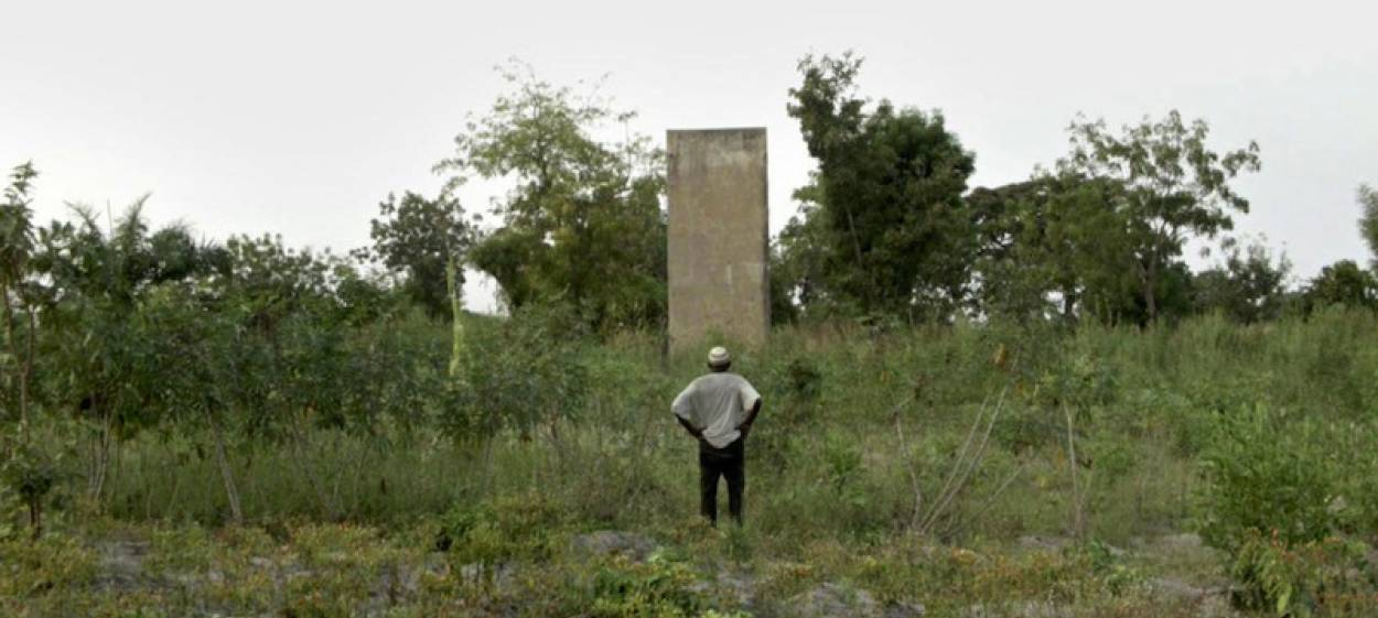 THE FIRE, A FOWL AND A (UN)FORGOTTEN PAST - TOGOLAND