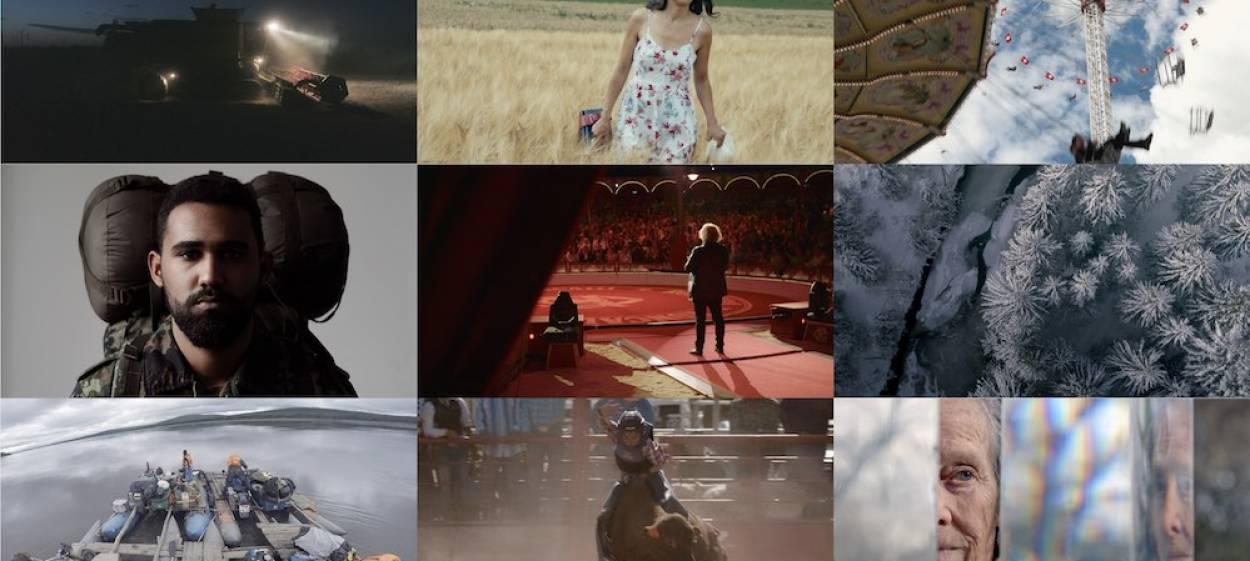 German Documentary Film Music Award Nominees 2021