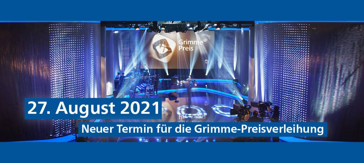 57 GRIMME PRIZE 2021