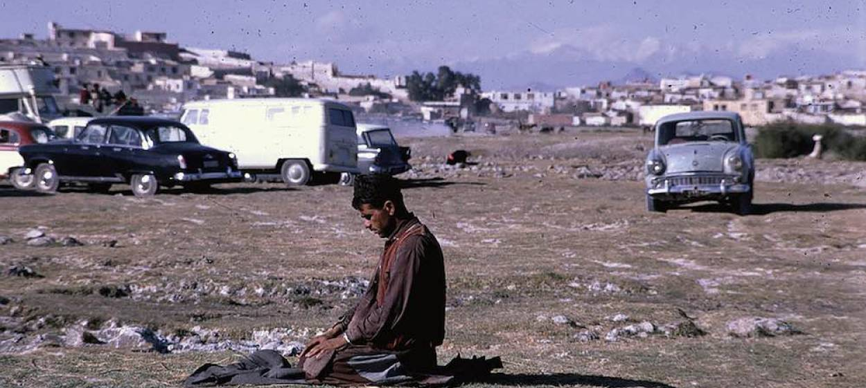 AFGHANISTAN — THE WOUNDED LAND