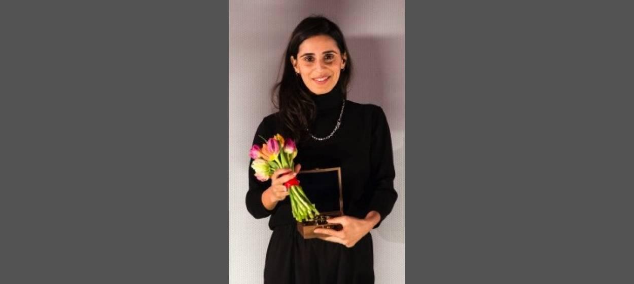 Winner of Compass-Perspektive-Award