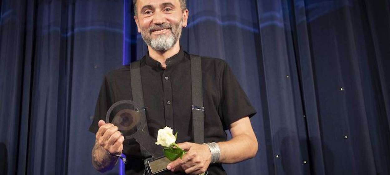 German Documentary Award 2018 goes to