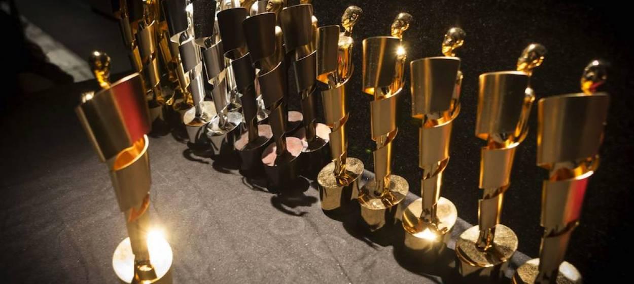 DEUTSCHER FILMPREIS #lola20 preseted in Berlin, April 24, 2020