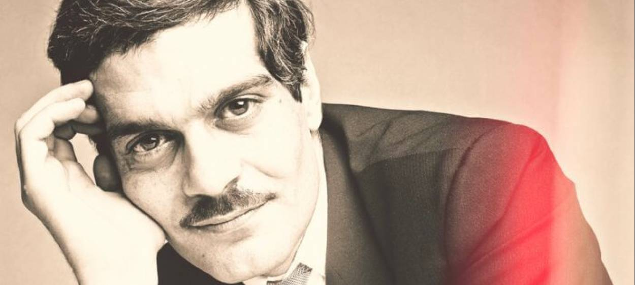 OMAR SHARIF – THE LIFE OF A NOMAD