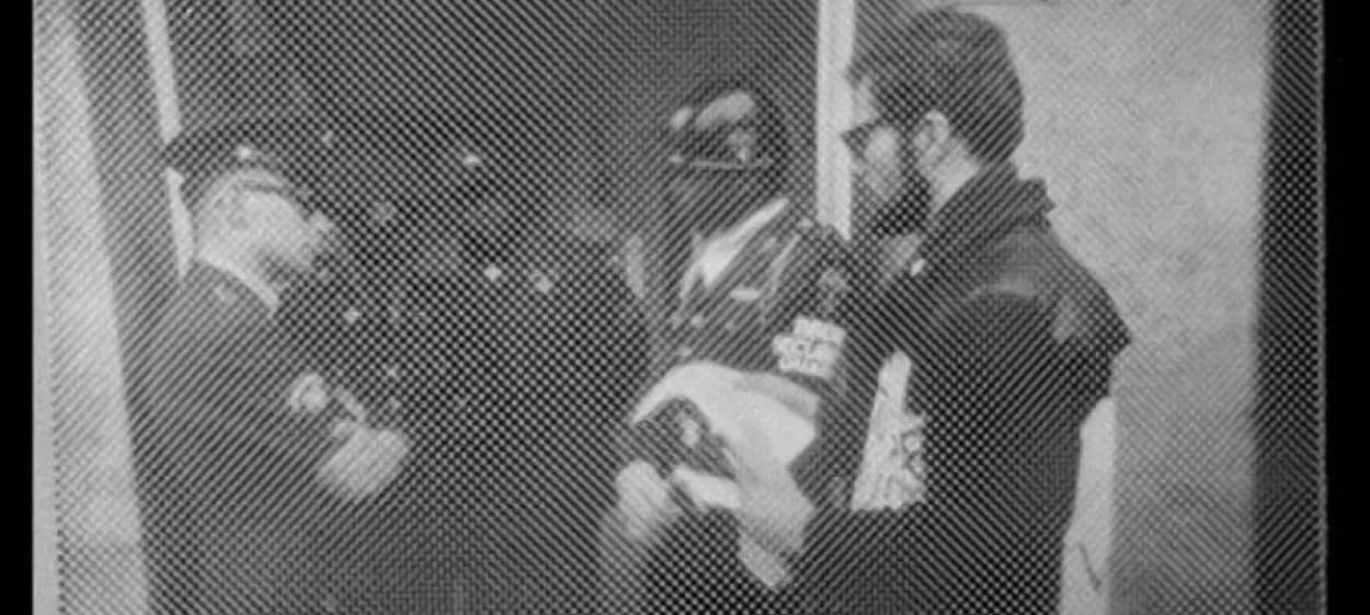 DFFB 1968 | DE OPPRESSO LIBER