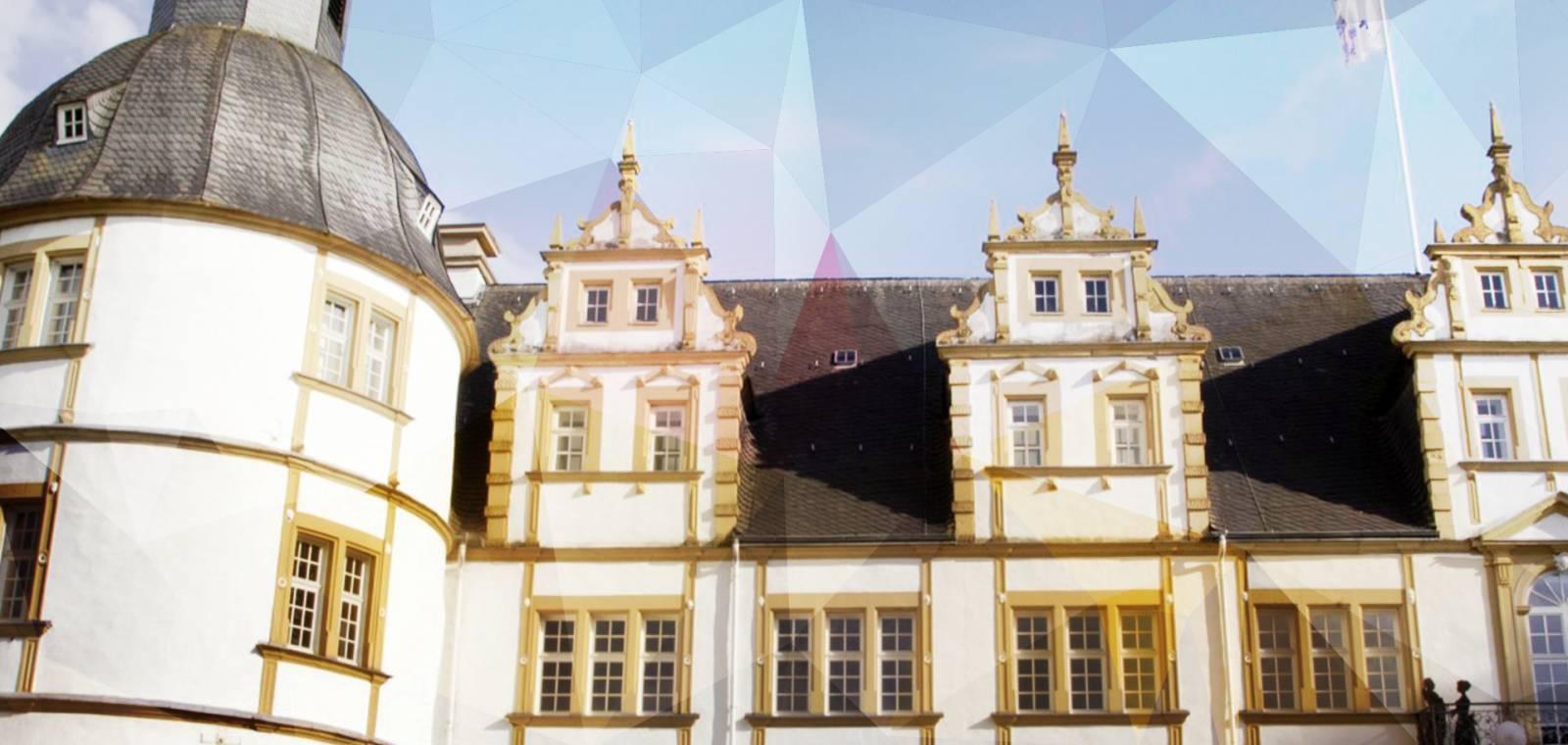 Residenzmuseum Schloß Neuhaus