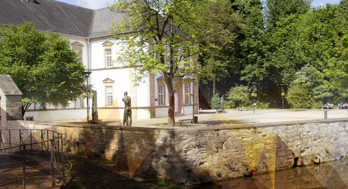 Kardinal- Degenhardt- Platz