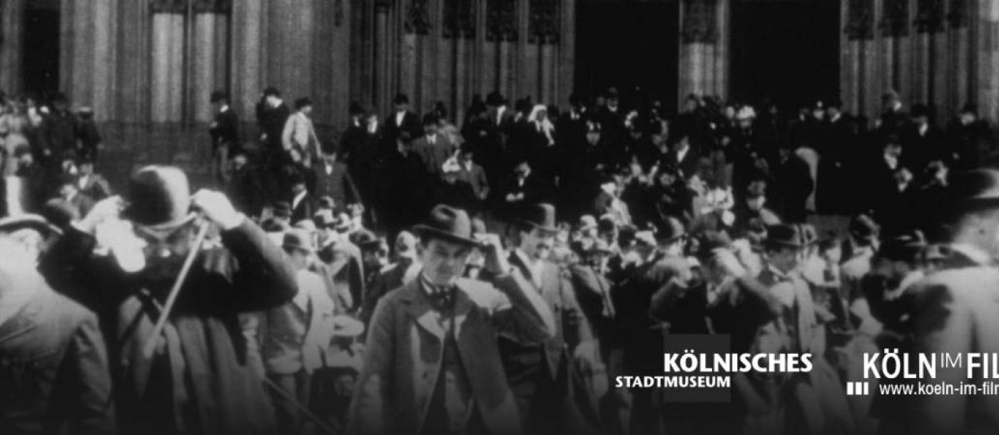 Köln im Film